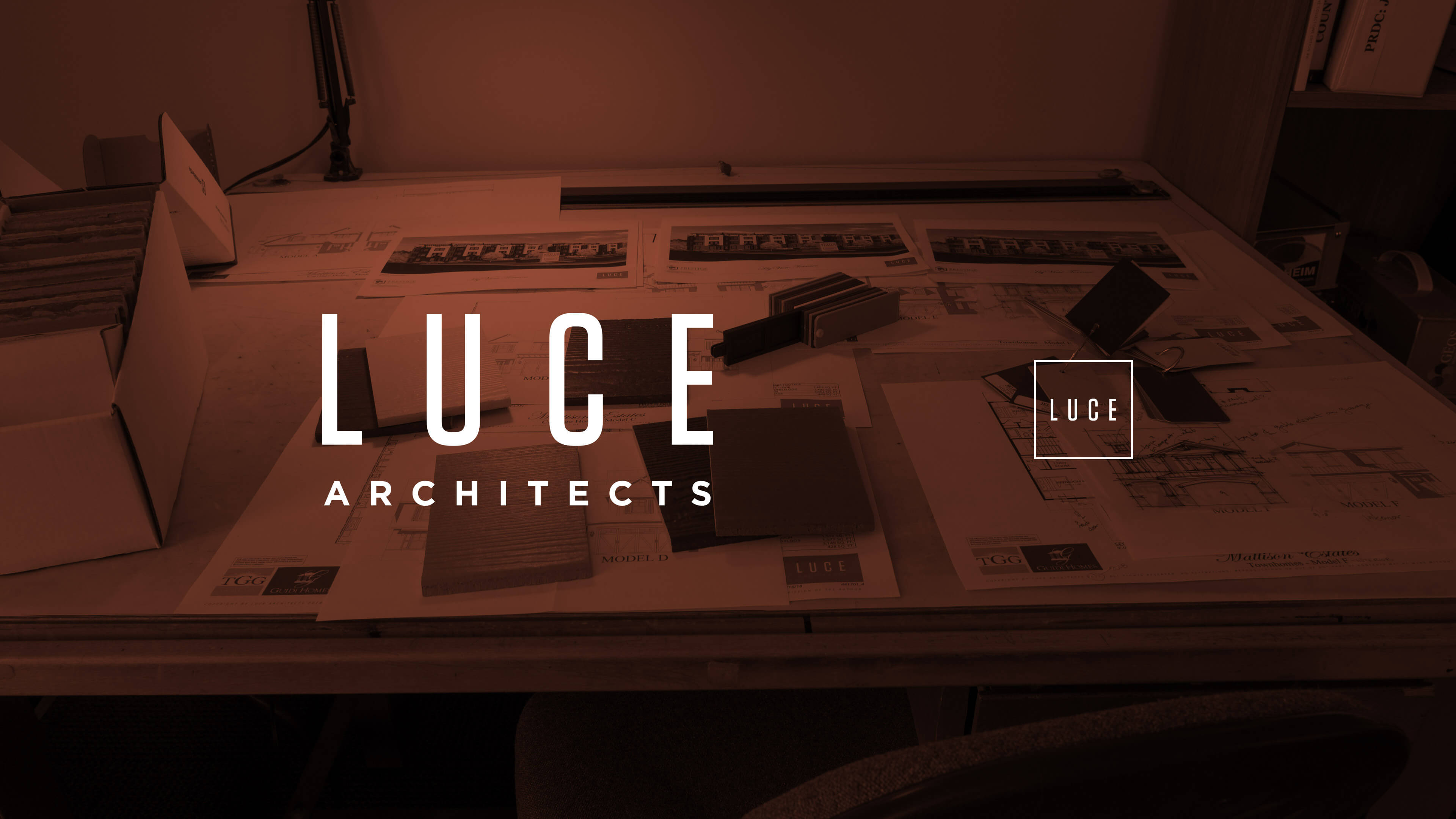 Luce Architects